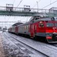 Почему задерживаются электрички Ярославского направления?
