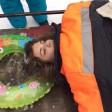 """Школьница сломала позвоночник в """"Восходе"""""""