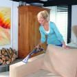Чистка мягкой мебели моющим пылесосом