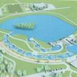 В Богородском началось строительство  спортивного комплекса для тренировок по гребле на байдарках и каноэ