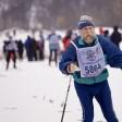 150 участников из Сергиево-Посадского района пробежали «Лыжню России»