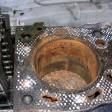 Первую в России жидкость для защиты двигателей, стали выпускать на Волгодонском предприятии