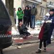 Оперативное видео погони и громкого задержания в Скоропусковском