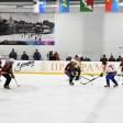 Сергиево-Посадская хоккейная команда 50+ выиграла в третьем туре областного чемпионата «Народный хоккей»