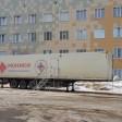 Передвижной эндокринологический лечебно-диагностический модуль МОНИКИ примет пациентов в Сергиево-Посадской районной больнице