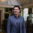 """«Я не строгий """"диктатор""""», - Антон Макарский о предстоящем тотальном диктанте"""