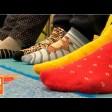 Центр «Время надежды» присоединился ко всемирной акции Lots Of Socks