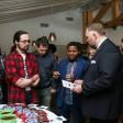 Редкие для российского рынка бурундийский кофе и чай вскоре можно будет найти в Сергиевом Посаде