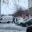 Три такси и машину «скорой» доставали из ямы в Сергиевом Посаде