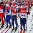 1500 лыжников боролись за кубок чемпиона
