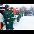 С 10 апреля – усиление мер против природных пожаров