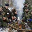 Выбор зимнего лагеря: общие советы и виды лагерей
