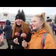 Широкая Масленица на Советской площади