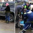 93-летний пешеход скончался после наезда