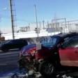 10 человек пострадали в ДТП с автобусом в Сергиево‑Посадском районе