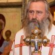 Феогност собрался на покой после снятия с поста наместника ТСЛ