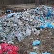 """Свалили мусор у санатория """"Загорские дали"""""""