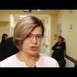 Марина Кучерявая - о главных симптомах инсульта