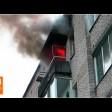Мужчина погиб при пожаре в Реммаше