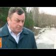 Депутаты и администрация планируют благоустройство плотины на Лесном