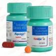 Hepcinat и Natdac при лечении гепатита