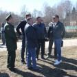 Сдаваться не намерены: на спортивных объектах Фермы побывали депутаты Мособлдумы