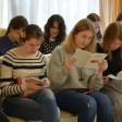 В Сергиево-Посадском ЗАГСе прошел День открытых дверей для студентов