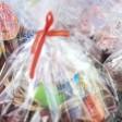 Средняя цена кулича в сетевых магазинах Подмосковья составила 450–550 рублей