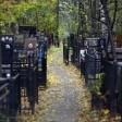 Подготовка к Пасхе: на кладбищах навели подрядок