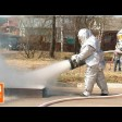 30 апреля – праздник пожарных в Сергиевом Посаде