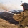 12 человек привлечены к ответственности за поджоги травы и мусора в Сергиево-Посадском районе