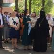 День святых жён-мироносиц отмечают 12 мая в женском Покровском монастыре
