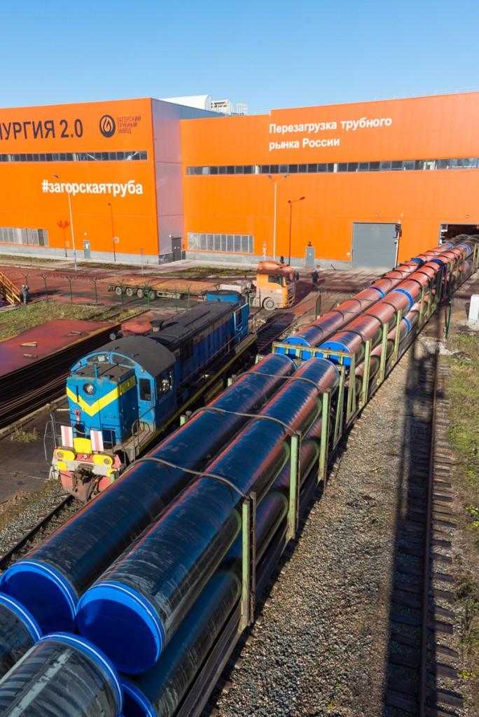 15052019 Загорский трубный завод завершил отгрузки для РЭН _Газпрома__0
