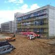 Школу на 1100 мест в Сергиевом Посаде планируют построить до конца 2019 года