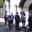 День музеев прошёл в Сергиевском храме