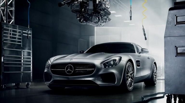 Download 2016 Mercedes Benz Amg Gt S Wide Wallpaper Free Wallpaper on dailyhdwallpaper.com