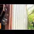 «Ракушки» убирают со дворов в Сергиевом Посаде
