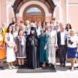 В Хотькове отпраздновали День жён-мироносиц