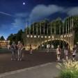 Глава Сергиево-Посадского района рассказал о планах по развитию парка «Скитские пруды»