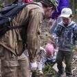 На Скоропусковском сегодня посадили лес Победы