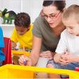 Почему стоит выбрать частный детский сад «5Green»?