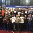 Сразу пять чемпионов России и обладательница серебряной медали по тайскому боксу - спортсмены из Сергиева Посада
