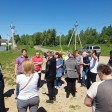 Кинули жителей коттеджного посёлка «Красная сторожка»