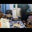 Полицейские взяли штурмом квартиру наркосбытчика