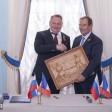 Сергиев Посад и Рюэй-Мальмезон отметили 30 лет дружбы