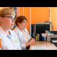 Амбулатория в Скоропусковском названа лучшей в области