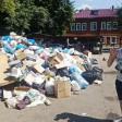 «Копейке» рассказали, почему Сергиев Посад утонул в мусоре