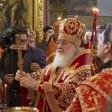 Патриарх Кирилл возглавит празднование Святой Троицы в Свято-Троицкой Сергиевой Лавре