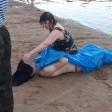 Сейчас в Сергиевом Посаде утонул человек
