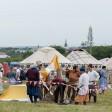 Свыше 15 тысяч человек посетили фестиваль «Русский мир»